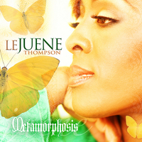 Lejuene thompson album cover image lg