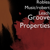 Groove properties album cover lg