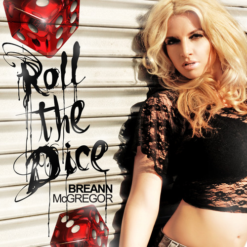 artist profile - breann mcgregor - pictures