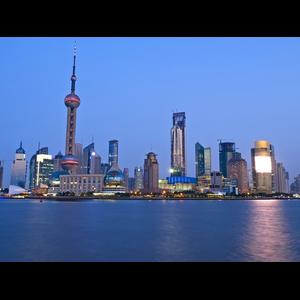 Bigstockphoto shanghai by night 2770560 300
