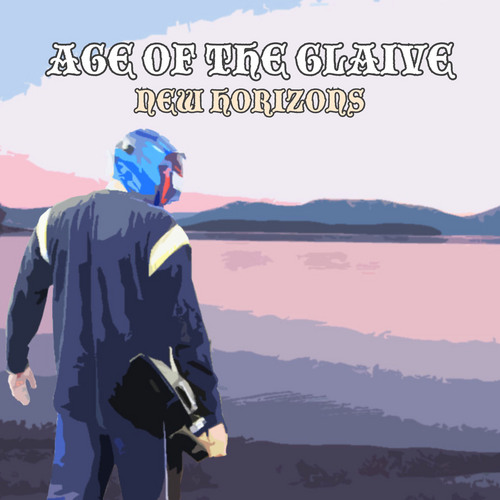 Artist Profile - Age of the Glaive - Pictures